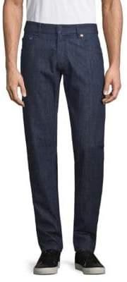 Giorgio Armani Classic Straight Jeans