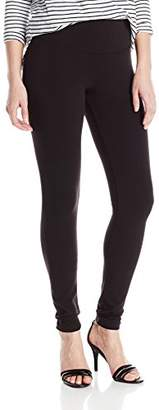 Tribal Women's Flatten It Stretch Jersey Legging