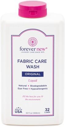 Forever New Women's 32 oz. Liquid Fabric Care Wash - Original Scent