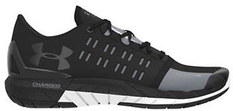Under Armour Womens Charged Core Lace-Up Sneakers $89.99 thestylecure.com