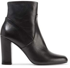 IRO Hessler Leather Ankle Boots