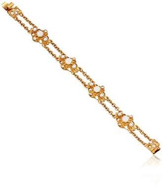 Ben-Amun Jewelry Boheme Multicolor Stone Crystal Pendant for Evening Formal Wear