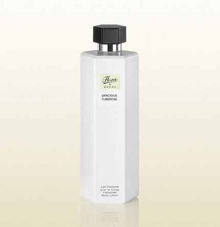 Gucci Flora By Gracious Tuberose Body Lotion 200ml