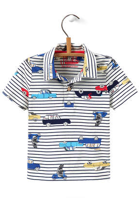 Joules Polo