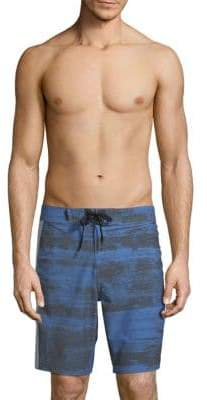 Tavik Solana Self-Tie Boardshorts