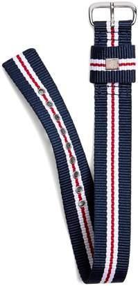 Brooks Brothers Stripe Watchband
