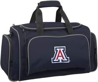 Wally Bags WallyBags Arizona Wildcats 21-inch Duffel Bag