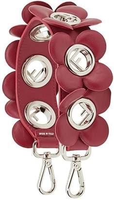Fendi Mini Strap You daisy bag strap