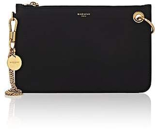 Givenchy Women's GV Shopper Leather Pouch