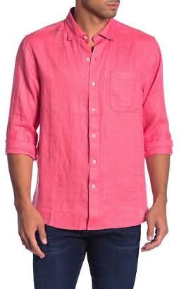 Tommy Bahama Costa Sera Linen Shirt