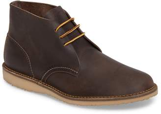 Red Wing Shoes Chukka Boot