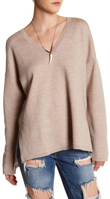 BCBGMAXAZRIABCBGMAXAZRIA Kenna Wool Blend Sweater
