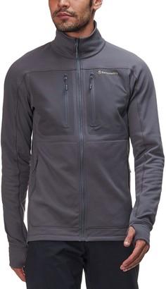 Backcountry Pressure Drop Fleece Jacket - Men's