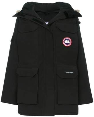Canada Goose (カナダ グース) - Canada Goose Expedition パーカーコート