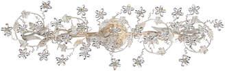 Horchow 5-Light Floral Fixture
