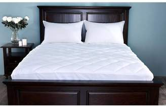 St James Home St. James Home Waterproof Stain Resistant Mattress Pad, Queen