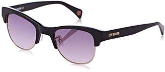 Moschino Women''s Eye Sunglasses