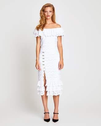 Alice McCall Ziggy Midi Dress