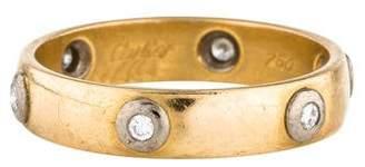 Cartier Diamond Stella Ring