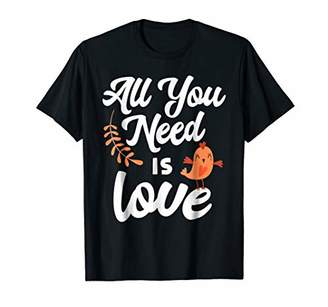 Fall Lover Shirts for Women - All you need is love