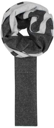 Acne Studios Toronto Logo-intarsia Wool