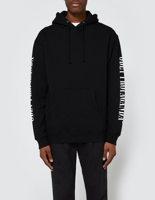 New Times Propoganda Hoodie $62 thestylecure.com