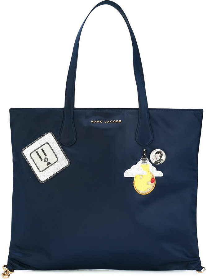Marc Jacobs Marc Jacobs Wingman tote bag