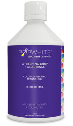 Popwhite POPWHITE Whitening Oral Rinse Toner