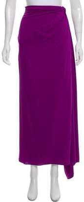 Diane von Furstenberg Copa Maxi Skirt