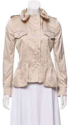 Aquilano Rimondi Aquilano.Rimondi Silk Casual Jacket