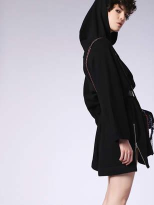 Diesel Dresses 0DAQY - Black - L
