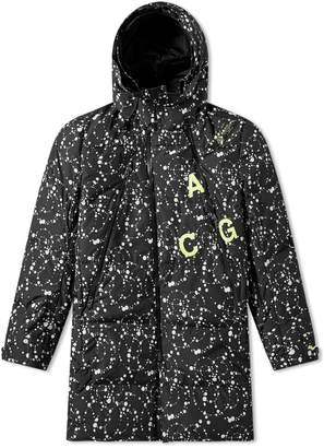 Nike ACG Down Filled Parka