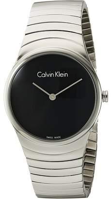 Calvin Klein Whirl Watch - K8A23141 Watches