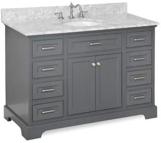 "KBC Aria 48"" Single Bathroom Vanity Set Base"