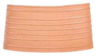 Viktor & Rolf Oversize Waist Belt