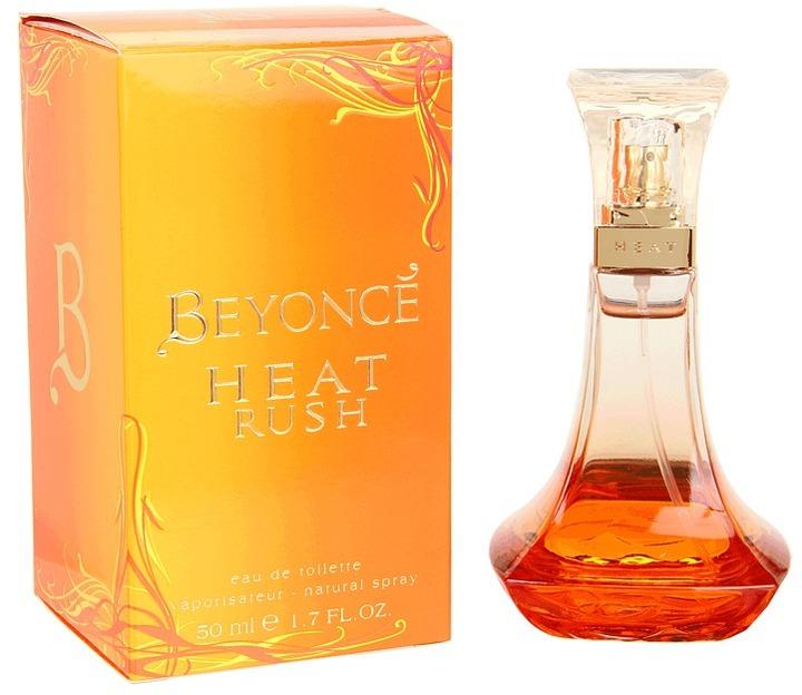 Celebrity Fragrances - Beyonce Heat Rush 1.7 oz. (N/A) - Beauty
