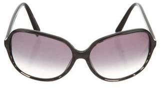 Dita Opus Oversize Sunglasses