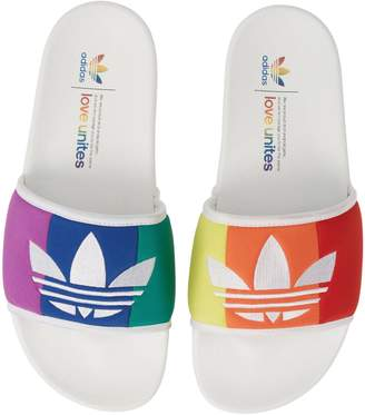adidas Adilette Pride Sport Slide