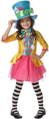 Very Alice in Wonderland Mad Hatter - Child's Costume
