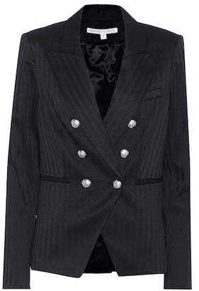 Veronica Beard Rue dickey jacket