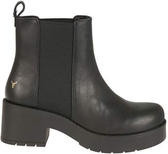 Windsor Smith Eager Ankle Boots