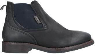 Fretz Men Ankle boots - Item 11763142RJ