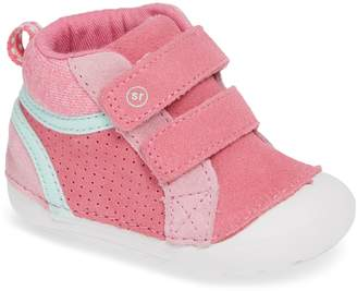 Stride Rite Soft Motion(TM) Milo High Top Sneaker