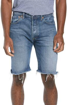 Levi's 501(R) CT Denim Shorts