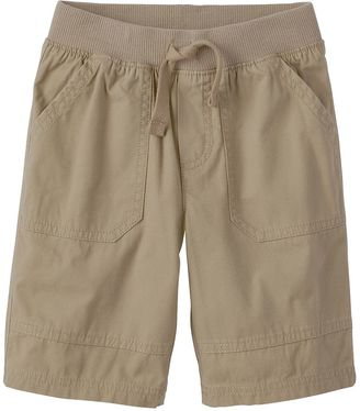 Boys 4-7x Jumping Beans® Canvas Shorts $18 thestylecure.com