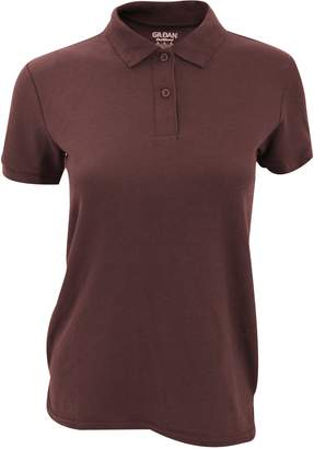 Gildan DryBlend Ladies Sport Double Pique Polo Shirt (S)