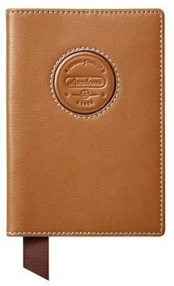 Aspinal of London Aerodrome Passport Cover