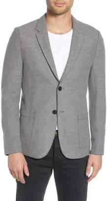 HUGO Agaltu Extra Slim Fit Sport Coat