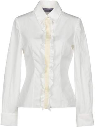 Ungaro Shirts - Item 38765098AM