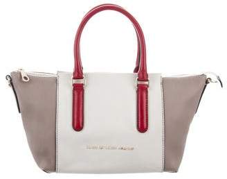 Marc by Marc Jacobs Leather Convertible Satchel